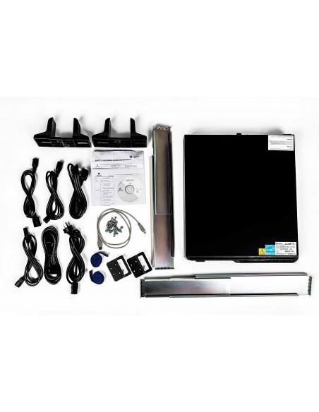 Vertiv Liebert GXT4 Double-conversion (Online) 2000 VA 1800 W 6 AC outlet(s) Vertiv GXT4-2000RT230E - 6