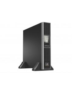 Vertiv Liebert GXT5 Dubbelkonvertering (Online) 1500 VA W 8 AC-utgångar Vertiv GXT5-1500IRT2UXLE - 1
