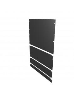 Vertiv VRA2002 rack tillbehör Blank panel Vertiv VRA2002 - 1