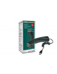 Digitus Skype USB Musta Digitus DA-70772 - 1