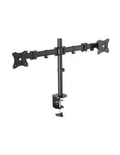 "Digitus DA-90349 monitorin kiinnike ja jalusta 68.6 cm (27"") Puristin Musta Digitus DA-90349 - 1"