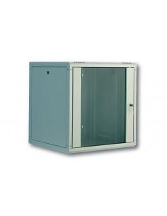 "Digitus SoHo Line 7U 19"" Wall Mounting Cabinet Grey Digitus DN-19 07-U - 1"