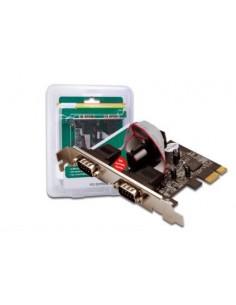 Digitus 2 x DB9 M liitäntäkortti/-sovitin Sisäinen Sarja Digitus DS-30000-1 - 1