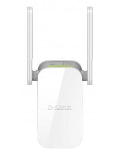 D-Link DAP-1610 Nätverkssändare och -mottagare Vit 10. 100 Mbit/s D-link DAP-1610/E - 1