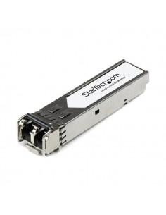 StarTech.com 10051-ST lähetin-vastaanotinmoduuli Valokuitu 1250 Mbit/s SFP 850 nm Startech 10051-ST - 1