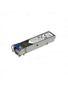 StarTech.com MSA Uncoded SFP Transceiver Module - 1000BASE-BX 10 GbE Gigabit Ethernet BiDi Fiber (SMF) (SFP1000BXUST) Startech S