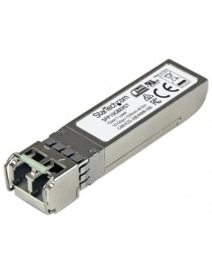 StarTech.com MSA Uncoded SFP+ Module - 10GBASE-ER 10GbE Single Mode Fiber (SMF) Optic Transceiver 10GE Gigabit Ethernet LC 40km