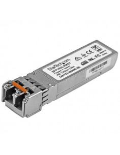 StarTech.com SFP10GLRMST lähetin-vastaanotinmoduuli Valokuitu 10000 Mbit/s SFP+ 1310 nm Startech SFP10GLRMST - 1