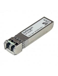 StarTech.com Cisco SFP-10G-SR Compatible SFP+ Transceiver Module - 10GBASE-SR Startech SFP10GSRST - 1