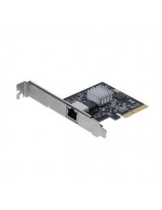 StarTech.com 1-Port PCIe 10GBase-T / NBASE-T Ethernet Network Card Startech ST10GSPEXNB - 1