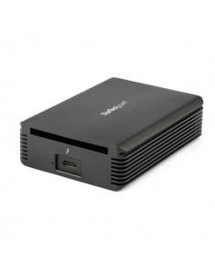 StarTech.com Thunderbolt 3 till 10GBase-T Ethernet-adapter Startech TB310G - 1