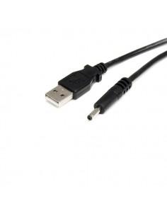 StarTech.com USB to 3.4mm - Type H Barrel 3 ft Startech USB2TYPEH - 1