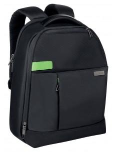 """Leitz 60870095 laukku kannettavalle tietokoneelle 33.8 cm (13.3"""") Reppu Musta Kensington 60870095 - 1"""
