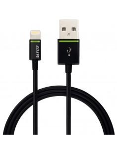Leitz Lightning USB-kaapeli 30 cm Complete Kensington 62090095 - 1