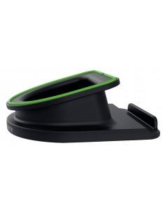 Leitz 62700095 hållare Multimediastativ Mobiltelefon / smartphone, Surfplatta/UMPC Svart Kensington 62700095 - 1