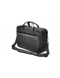 "Kensington Contour 2.0 väskor bärbara datorer 43.2 cm (17"") Portfölj Svart Kensington K60387EU - 1"