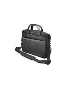 "Kensington Contour 2.0 väskor bärbara datorer 35.6 cm (14"") Portfölj Svart Kensington K60388EU - 1"