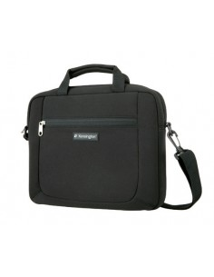 """Kensington SP12 laukku kannettavalle tietokoneelle 30.5 cm (12"""") Suojakotelo Musta Kensington K62569US - 1"""