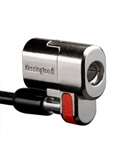Kensington K62845M kabellås Metallisk Kensington K62845M - 1