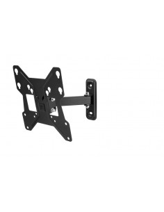"""One For All WM2241 TV mount 101.6 cm (40"""") Musta Oneforall WM2241 - 1"""