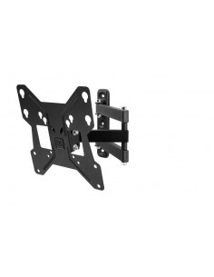 """One For All WM 2251 TV mount 101.6 cm (40"""") Black Oneforall WM2251 - 1"""