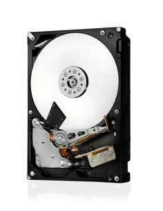 "Western Digital Ultrastar 7K6000 4TB 3.5"" 4000 GB SAS Hgst 0F22794 - 1"