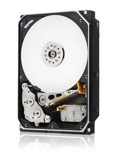 """Western Digital Ultrastar He10 3.5"""" 8000 GB SAS Hgst 0F27358 - 1"""