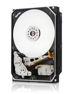 """Western Digital Ultrastar He10 3.5"""" 8000 GB SAS Hgst 0F27406 - 1"""