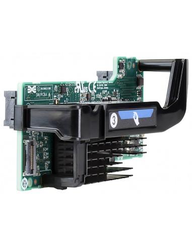 Hewlett Packard Enterprise FlexFabric 20Gb 2-port 650FLB Sisäinen Ethernet 20000 Mbit/s Hp 700763-B21 - 1