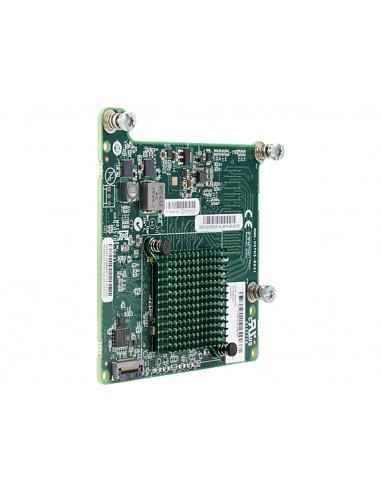 Hewlett Packard Enterprise FlexFabric 20Gb 2-port 650M Intern Ethernet 20000 Mbit/s Hp 700767-B21 - 1