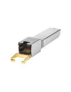Hewlett Packard Enterprise 10G SFP+ network transceiver module 10000 Mbit/s Hp 813874-B21 - 1