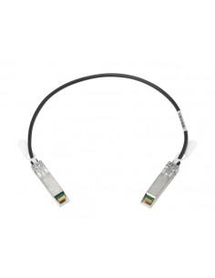 Hewlett Packard Enterprise 844477-B21 fibre optic cable 3 m SFP28 Black Hp 844477-B21 - 1