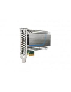 Hewlett Packard Enterprise 877825-B21 internal solid state drive Half-Height/Half-Length (HH/HL) 1600 GB PCI Express NVMe Hp 877