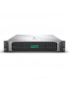 Hewlett Packard Enterprise ProLiant DL385 Gen10 palvelin 60 TB 2 GHz 32 GB Teline ( 2U ) AMD EPYC 800 W DDR4-SDRAM Hp 878720-B21