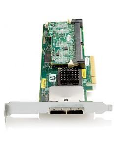 Hewlett Packard Enterprise Integrity Smart Array P411/256 2-port External PCIe 6Gb SAS Controller RAID-kontrollerkort Hp AM311A
