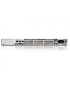 Hewlett Packard Enterprise 8/8 (8) Full Fabric Ports Enabled SAN hanterad 1U Grå Hp AM867C#ABB - 1