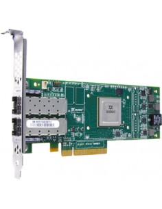 Hewlett Packard Enterprise StoreOnce 16Gb Fibre Channel Card Internal Fiber 16000 Mbit/s Hp BB929A - 1