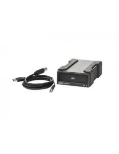 Hewlett Packard Enterprise RDX Black Hp C8S07B - 1