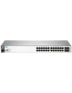 Hewlett Packard Enterprise Aruba 2530-24G Managed L2 Gigabit Ethernet (10/100/1000) 1U Grey Hp J9776A#ABB - 1