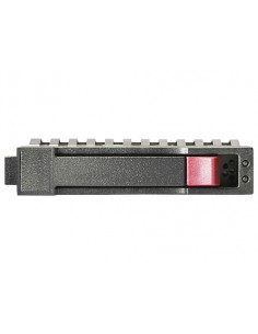 "Hewlett Packard Enterprise MSA 600GB 12G SAS 15K SFF(2.5in) Dual Port 3yr 2.5"" Hp J9F42A - 1"