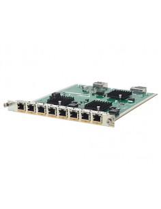 Hewlett Packard Enterprise MSR 8-port Gig-T HMIM nätverksswitchmoduler Gigabit Ethernet Hp JG422A - 1