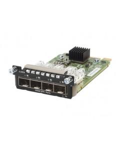 Hewlett Packard Enterprise Aruba 3810M 4SFP+ Module nätverksswitchmoduler Hp JL083A - 1