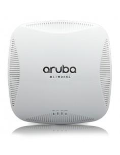 Aruba, a Hewlett Packard Enterprise company AP-214 1300 Mbit/s Vit Strömförsörjning via Ethernet (PoE) stöd Hp JW168A - 1