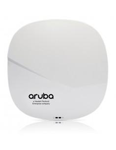 Aruba, a Hewlett Packard Enterprise company IAP-334-RW 1733 Mbit/s White Power over Ethernet (PoE) Hp JW817A - 1