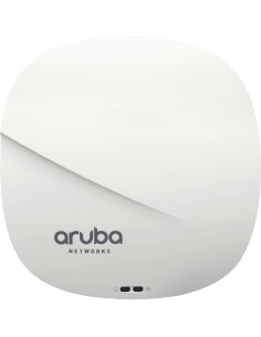 Aruba, a Hewlett Packard Enterprise company Aruba Instant IAP-335 (US) 2300 Mbit/s White Power over Ethernet (PoE) Hp JW825A - 1