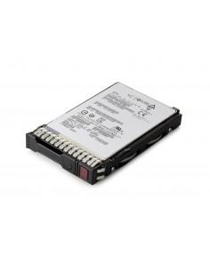 """Hewlett Packard Enterprise P00896-H21 internal solid state drive 2.5"""" 3840 GB Serial ATA TLC Hp P00896-H21 - 1"""