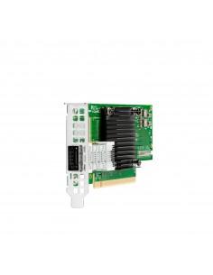 Hewlett Packard Enterprise P06250-B21 verkkokortti Sisäinen Ethernet / Fiber 100000 Mbit/s Hp P06250-B21 - 1