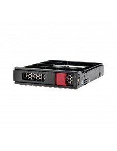 "Hewlett Packard Enterprise P09691-H21 SSD-massamuisti 3.5"" 960 GB SATA MLC Hp P09691-H21 - 1"