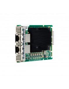 Hewlett Packard Enterprise Ethernet 10Gb 2-port BASE-T QL41132HQRJ OCP3 Internal 10000 Mbit/s Hp P10103-B21 - 1