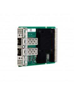 Hewlett Packard Enterprise Ethernet 10/25Gb 2-port SFP28 QL41232HQCU OCP3 / Fiber 25000 Mbit/s Sisäinen Hp P10118-B21 - 1